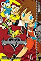 Kingdom Hearts 1 (Turtleback School & Library Binding Edition) (Kingdom Hearts Chain of Memories (Prebound))