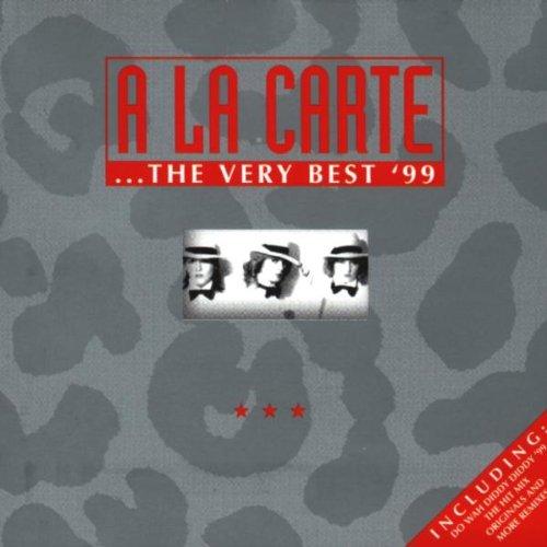 A LA CARTE - 724 Hits des Jahrzehnt`s 1960 - 1970 - Zortam Music