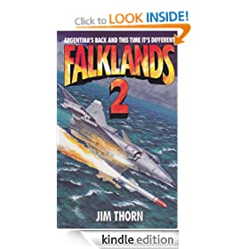 Falklands 2: Argentina's Back And This Time It's Different