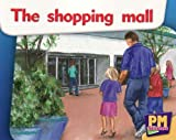 Shopping Mall PM Magenta Starters Two (PM Starters) (0170133532) by Giles, Jenny