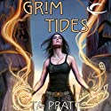 Grim Tides: A Marla Mason Novel (       UNABRIDGED) by T. A. Pratt Narrated by Jessica Almasy