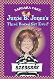 Junie B. Joness Third Boxed Set Ever! (Books 9-12)