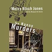 The Nanny Murders | [Merry Bloch Jones]