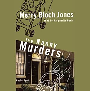 The Nanny Murders Audiobook