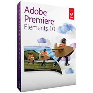 Adobe Premiere Elements 10 for Mac
