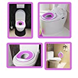 Kids-Toilet-Training-Seat-By-Lebogner-Purple-Potty-Trainer-For-Boys-And-Girls-Toddler-Toilet-Topper-Ring-Fits-Elongated-And-Round-Bowls-Secure-Non-Slip-Surface-Suction-Cup-Storage-Hook-Included