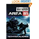 Nightstalkers (Area 51: The Nightstalkers, Book One)