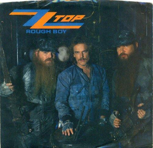 Zz Top - Rough Boy - Zortam Music