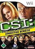 echange, troc CSI - Crime Scene Investigation: Eindeutige Beweise [import allemand]