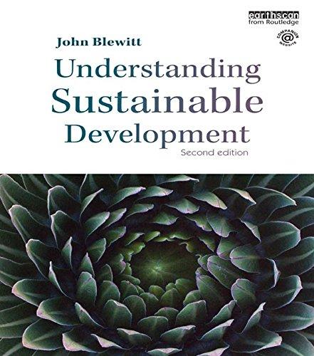 Understanding Sustainable Development (Sustainable Development compare prices)