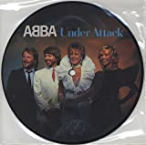 Abba Under Attack 1982 UK 7