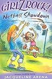 Macmillan Girlz Rock 03: Netball Showdown
