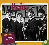2011  The Beatles  Wall Calendar