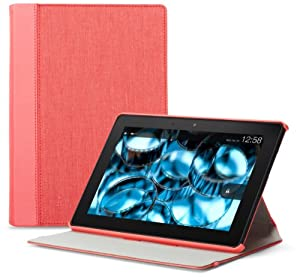 Belkin Chambray Case for Fire HDX 8.9, Sorbet (will fit 3rd and 4th generation) by Belkin Inc.