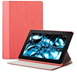 "Belkin Chambray Cover for Kindle Fire HDX 8.9"" (will only fit Kindle Fire HDX 8.9""), Sorbet"