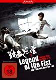 Legend of the Fist