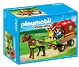 Playmobil 5228 Children's Pony Wagon