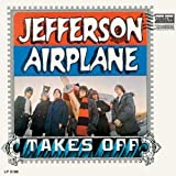 Jefferson Airplane Takes Off [Vinyl]