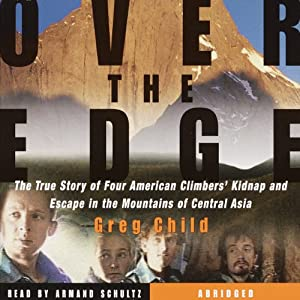 Over the Edge | [Greg Child]