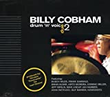 Drum N Voice 2 by Billy Cobham (2007-05-08)