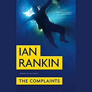 The Complaints Audiobook