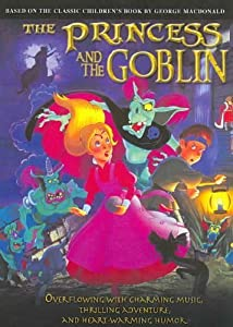 The Lion, Witch and the Wardrobe/Princess and the Goblin