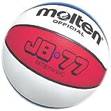molten(モルテン) バスケットボール7号球 コンビ3色カラー  MTB7WWC