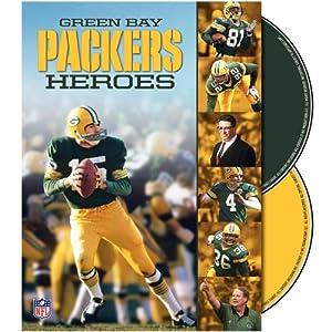 NFL: Green Bay Packers Heroes