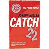 Catch-22: 50th Anniversary Editionby Joseph Heller