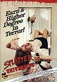 Splatter University - DVD