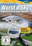 Flight Simulator X - World & Sky - [PC]