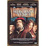 William Shakespeare's The Merchant of Venice ~ Al Pacino