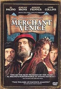 The Merchant of Venice (Sous-titres français)
