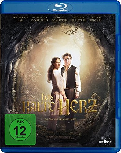 Das kalte Herz [Blu-ray]