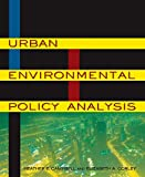 img - for Urban Environmental Policy Analysis book / textbook / text book