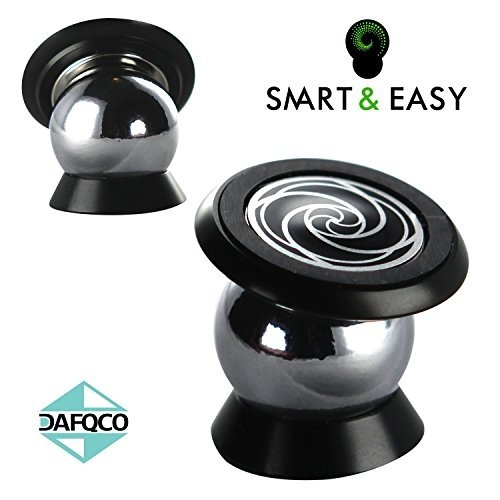 1 Smart Amp Easy 174 Magnetic Cell Phone Holder Car Cell