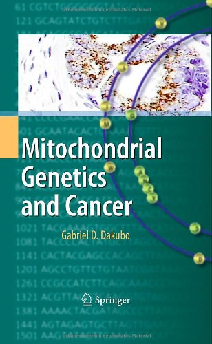 Mitochondrial Genetics And Cancer