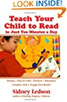 Teach Your Child to Read in Just Ten...