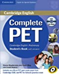 Complete PET for Spanish Speakers Stu...