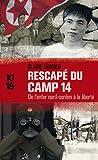 echange, troc Blaine HARDEN - Rescapé du camp 14