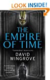 The Empire of Time: Roads to Moscow: Book One (Roads to Moscow 1)