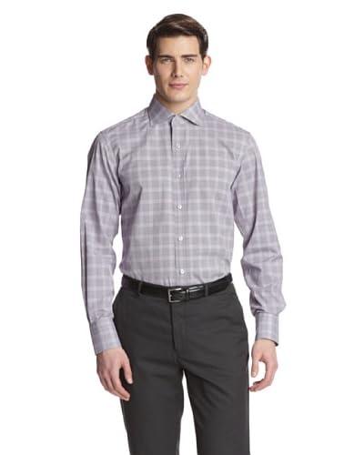 Tom Ford Men's Plaid Shirt
