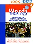 Words Their Way: Word Study for Phoni...