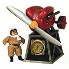 紅の豚 置き時計 サボイアS.21