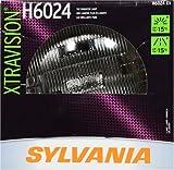 Sylvania-H6024XV-XtraVision-65-Watt-High-Performance-Halogen-Headlight
