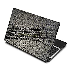 3M clickforsign 'Official' Every Scare Has a Story Laptop Skin / Decals EG-0202