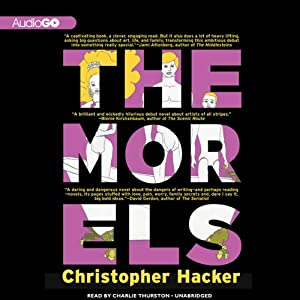 The Morels Audiobook