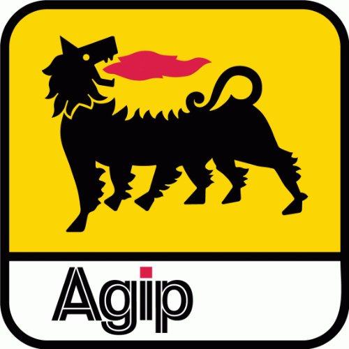 agip-car-bumper-sticker-5-x-5