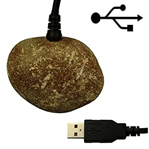 USB Haustier Steinchen