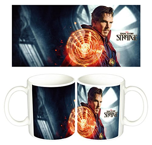 Doctor Strange Benedict Cumberbatch Tazza Mug
